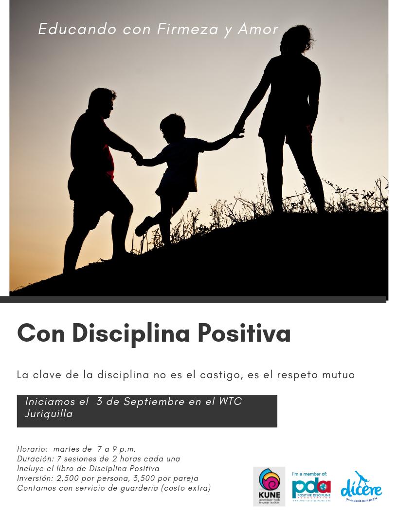 Taller _Educando con Firmeza y Amor_ con Disciplina Positiva (1)